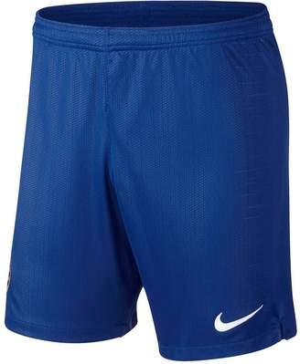 Nike Chelsea 18/19 Home Shorts