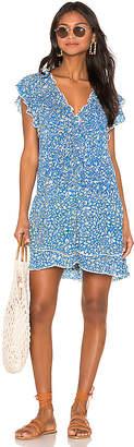 Poupette St Barth Nada Mini Dress