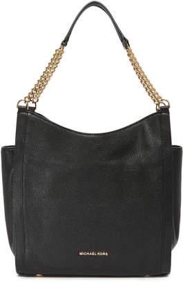 MICHAEL Michael Kors Newbury Hobo Bag $328 thestylecure.com