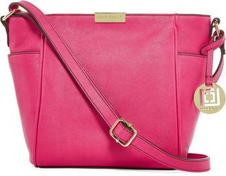 LIZ CLAIBORNE Liz Claiborne Lola Crossbody Bag $50 thestylecure.com