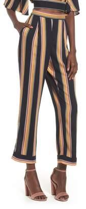 Band of Gypsies Lauren Stripe Pants