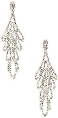 8 Other Reasons Tiered Earring