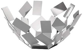 Alessi La Stanza dello Scirocco Basket, Silver