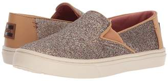 Toms Kids Luca Girl's Shoes