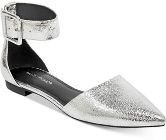 Marc Fisher Alfoso Pointed-Toe Flats Women's Shoes