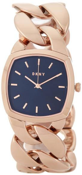 DKNYDKNY Women's Chanin Bracelet Watch