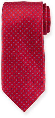 Stefano Ricci Mini Dice Silk Tie