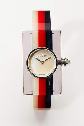 Gucci Vintage Web watch