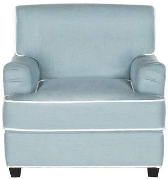 Safavieh Moppett Kids Club Chair Blue