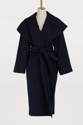 The Row Utan coat