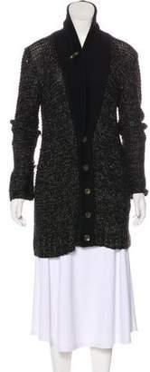 Rag & Bone Tonal Knit Cardigan