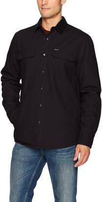 Volcom Men's Larkin Classic Fit Jacket