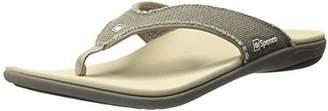 Spenco Men's Yumi Canvas Sandal Sandal