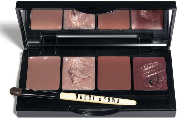 Bobbi Brown Basics Lip Palette