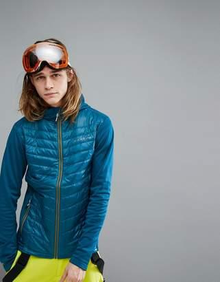 Dare 2b Dare2b Transfuse Hybrid Insulated Padded Ski Jacket