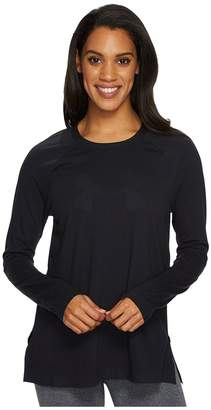 Under Armour Motivator Long Sleeve Graphic Top Women's Long Sleeve Pullover