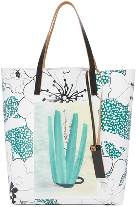 Marni Shopping Bag $510 thestylecure.com