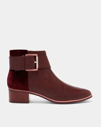 5abaeecaf6a5 Ted Baker Red Shoes For Women - ShopStyle UK