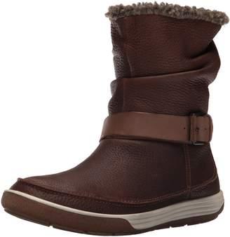 Ecco Women's Women's Chase II Slouch Gore-Tex Boot