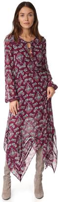 TULAROSA Miranda Maxi Dress $180 thestylecure.com