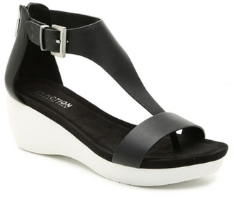 Kenneth Cole Reaction New Gal Wedge Sandal