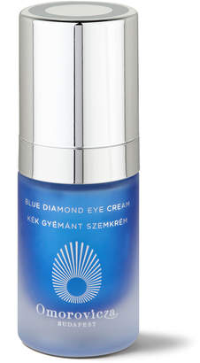 Omorovicza Blue Diamond Eye Cream, 15 mL