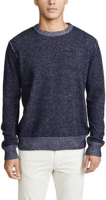 President's Cashmere Cotton Vanise Sweater