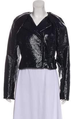 Thakoon Casual Long Sleeve Jacket