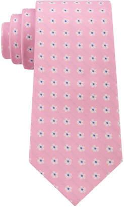 Club Room Men's Flower Tie, Created for Macy's