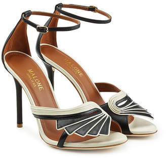 Malone Souliers Leather Sandals