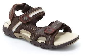 Stride Rite Garth Active Sandal (Baby, Walker, Toddler & Little Kid)