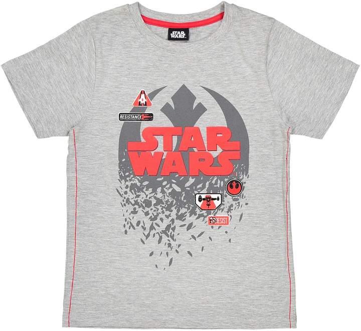 T-Shirt, 4-10 Years