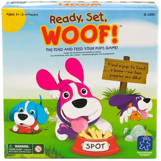 Educational Insights Kohl's Ready, Set, Woof! Game
