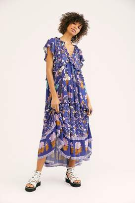 Spell And The Gypsy Collective Wild Bloom Dress