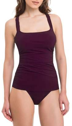 Gottex Profile By Java Underwire Tankini Top