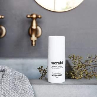 The Little House Shop Meraki Roll On Deodorant