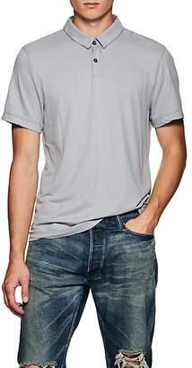 James Perse Men's Cotton Twill Polo Shirt