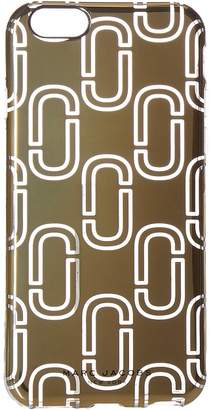 Marc Jacobs Double J iPhone 6S Case Cell Phone Case