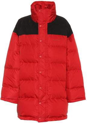 Balenciaga Down coat