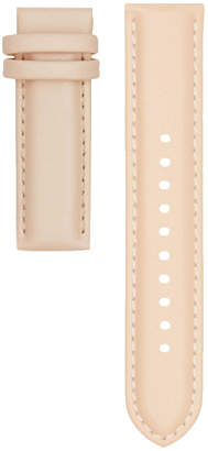 Christian Paul STLEA-PCH-20mm Peach Stitched leather strap