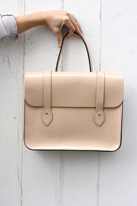 The Leather Satchel Company Leather Music Case