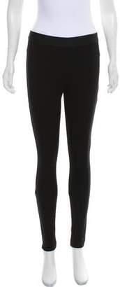 Bailey 44 Mid-Rise Stretch Leggings