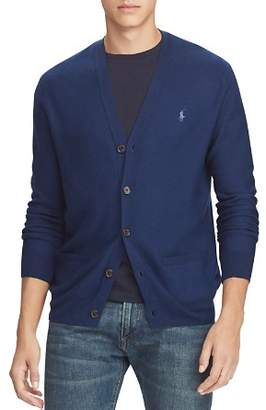 Polo Ralph Lauren Lightweight Cardigan