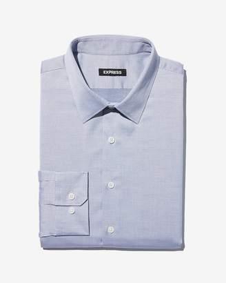 Express Classic Dobby Dress Shirt
