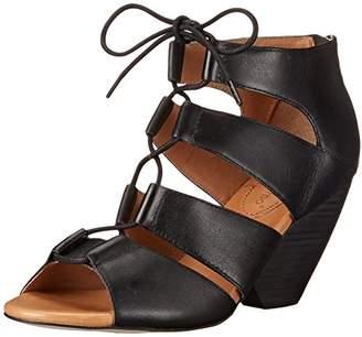Corso Como Women's Camino Dress Sandal, Black