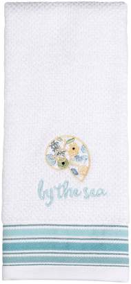 Saturday Knight Ltd. Saturday Knight, Ltd. Seaside Blossoms Hand Towel