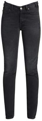 Balenciaga V-Waist Skinny Jeans