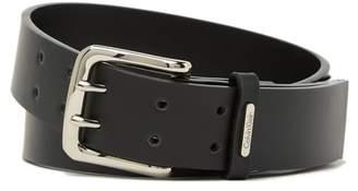 Calvin Klein Double Prong Belt
