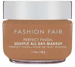 Fashion Fair Perfect Finish Souffle All Day Makeup