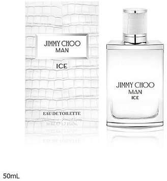 Jimmy Choo (ジミー チュウ) - [ジミー チュウ] ジミー チュウ マン アイス オードトワレ(限定品)